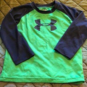 Under Armour all season gear long sleeve shirt 24M